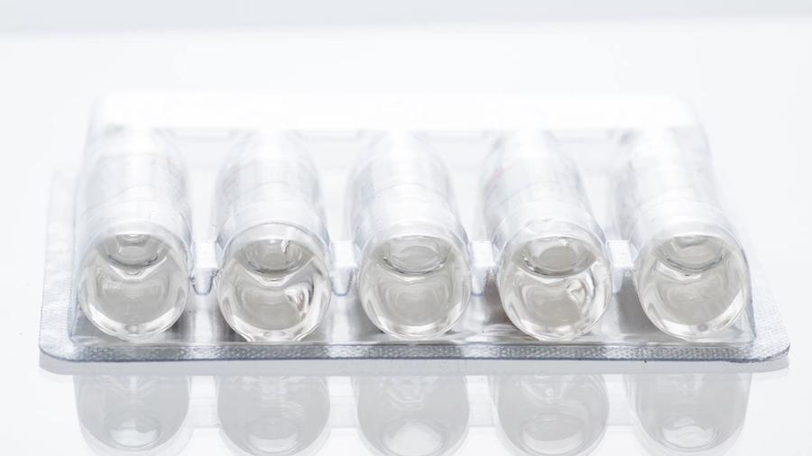 Packaging for Stability Studies; image: VasilyPopov/Stock.Adobe.com
