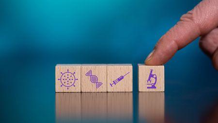 Next-Gen Therapies Drive Development Technologies; image: thodonal/Stock.Adobe.com