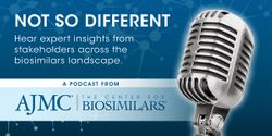 Steven Lucio Discusses BI's Citizen Petition and the Current Status of Biosimilars