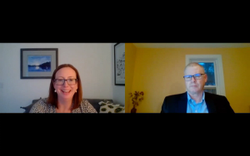 Amgen Executive Discusses Prominent Biosimilar Trends