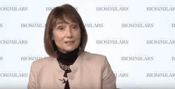 Madelaine Feldman, MD: Practical Considerations for Biosimilars