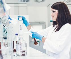 Sandoz to Start Phase 3 Trial of Aflibercept Biosimilar