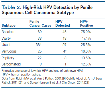 hpv high risk papillomas on genital warts