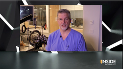 Medical World News® Inside the Practice: CancerNetwork® and Duke Herrell on a Novel Suturing Technique for Transurethral Anastomosis