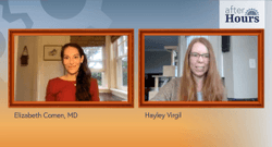 Medical World News® After Hours: Elizabeth Comen, MD, Discusses How Dance Helps Her Unplug Plus Connect With Patients