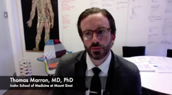 Thomas Marron, MD, PhD, on the Next Steps in Phase 1 Trial Investigating PGV-001