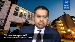 Vikram M. Narayan, MD, on Nadofaragene Firadenovec Efficacy Across Different Patient Subgroups for NMIBC
