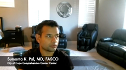 Sumanta K. Pal, MD, FASCO, on Moving Forward with Cabozantinib as Treatment for Patients with RCC