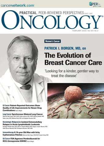 ONCOLOGY Vol 34 Issue 2
