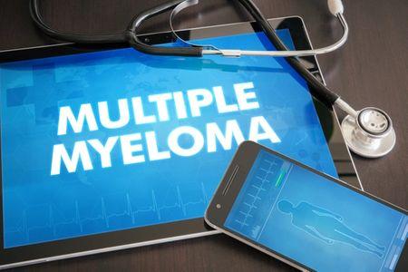 Multiple Myeloma CHIP status