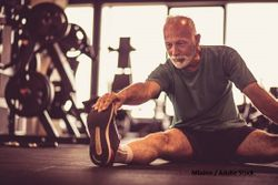 Men Open to Starting Physical Activity Prior to Prostate Cancer Treatment