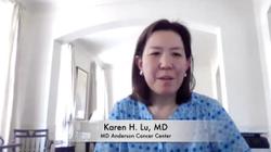Karen H. Lu, MD, on Next Steps in Evaluating Genetic Testing in Underrepresented Minorities