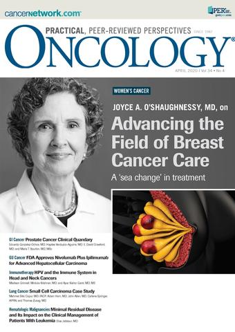 ONCOLOGY Vol 34 Issue 4