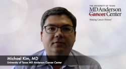 Michael Kim, MD, on Genetics and the Need for Novel Therapies in Pancreatic Cancer