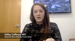 Kelley Lauren Coffman, MD, on a Study of 177Lu-DOTATATE in Well-Differentiated, High-Grade NETs