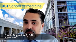 Farshid Dayyani, MD, PhD, Discusses Multidisciplinary Approach to Research on Treatment for Gastroesophageal Adenocarcinoma