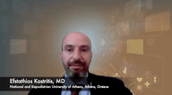 Efstathios Kastritis, MD, on Main Takeaways From Trial Examining Daratumumab Plus VCd to Treat AL Amyloidosis