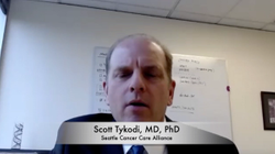 Scott Tykodi, MD, PhD, on Takeaways from KEYNOTE-427 in Renal Cell Carcinoma