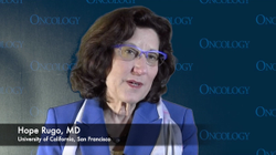 Hope Rugo, MD, On the Future of Breast Cancer Treatment