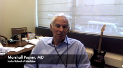 Marshall Posner, MD, on the Promise of Personalized mRNA Vaccines in Solid Malignancies