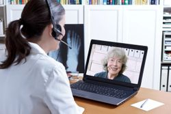 Study Identifies Oncology Health Professionals' Conflicting Perceptions of Telehealth