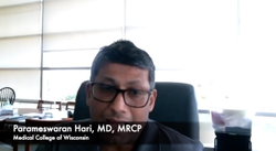 Parameswaran Hari, MD, MRCP, Discusses Second Malignancies and Second Transplants in Multiple Myeloma Treatment
