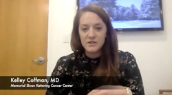 Kelley Lauren Coffman, MD, on the Next Steps for a Study of 177Lu-DOTATATE in Well-Differentiated, High-Grade NETs