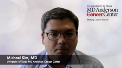 Michael Kim, MD, on Developing More CREB Inhibitors in Pancreatic Cancer Moving Forward