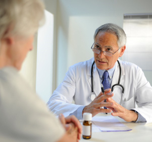 Colon Cancer Screening May Benefit Elderly