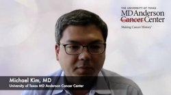 Michael Kim, MD, Discusses Study on Mutant p53 and Oncogenic KRAS in Pancreatic Cancer