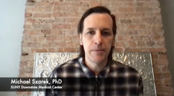 Michael Szarek, PhD, on the Next Steps for Tivozanib in Patients with Advanced RCC