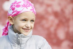 Adavosertib Plus Irinotecan Combination Met Efficacy End Point for Pediatric Neuroblastoma