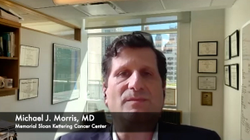 Michael J. Morris, MD, on Future Directions of PSMA Imaging in Prostate Cancer