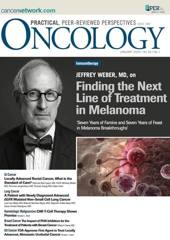 ONCOLOGY Vol 34 Issue 1