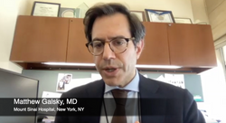 Matthew D. Galsky, MD, on Key Takeaways From 2021 ASCO Annual Meeting in Bladder Cancer