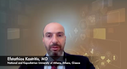 Efstathios Kastritis, MD, on Main Findings From the ANDROMEDA Study in Newly Diagnosed AL Amyloidosis