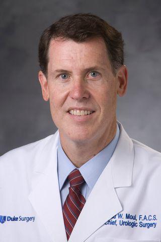 Tumor Board | <b>Judd W. Moul, MD</b>