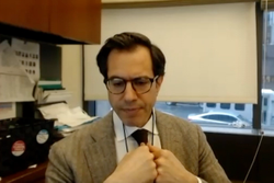 Matthew D. Galsky, MD, on How Data in Neoadjuvant Therapy May Inform Future Research Across Tumor Types