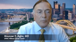 Mounzer Agha, MD, Reviews the Safety Profile of Ciltacabtagene Autoleucel in Multiple Myeloma