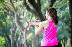Moderate Physical Activity Leads to Better QOL in Women Taking Adjuvant Endocrine Therapy