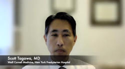 Scott T. Tagawa, MD, MS, on Compelling ESMO Data for Metastatic Castration-Sensitive Prostate Cancer