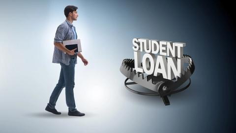 Proposed Bill Would Slash Health Care Providers' Student Debt