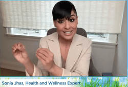 Medical World News® Wellbeing Checkup: CancerNetwork and Sonia Jhas on Managing Nutritional Needs While on Call