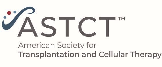 American Society for Transplantation and Cellular Therapy logo