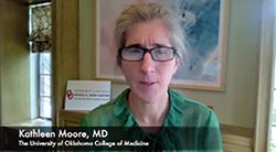 Kathleen Moore, MD, on the Key Takeaways of 3 Clinical Trials Examining Niraparib in BRCA-Mutant Ovarian Cancer
