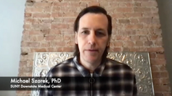 Michael Szarek, PhD, on the Outcomes of a Q-TWiST Analysis From the Phase 3 TIVO-3 Study