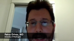 Petros Grivas, MD, PhD, on Advice for Patients with Cancer During the COVID-19 Pandemic