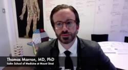 Thomas Marron, MD, PhD, on Research Design for the Neoantigen Peptide Vaccine, PGV-001