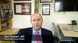 Toni Choueiri, MD, on Updated Follow-up Data in RCC at 2021 ASCO