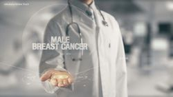 Germline Investigation in Male Breast Cancer